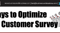 4 Ways to Optimize Your Customer Survey