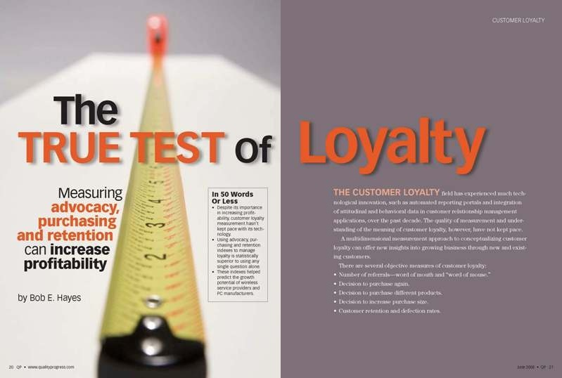 True_Test_of_Loyalty_Article_Cover
