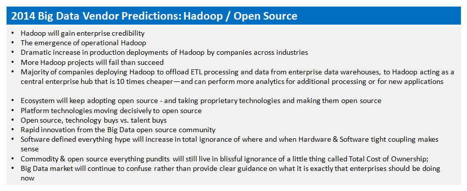 hadoop-open-source-predictions