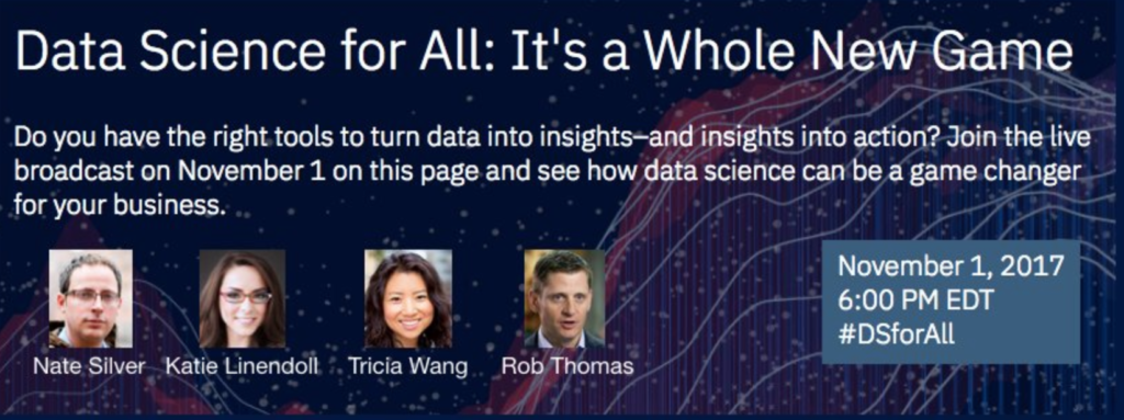 Data Science for All