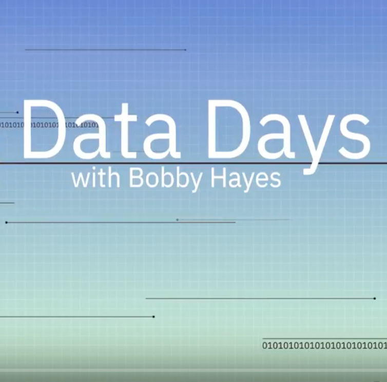 Data Days Video Series: What is Data Science?