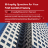 10 Loyalty Questions - Blog Pic